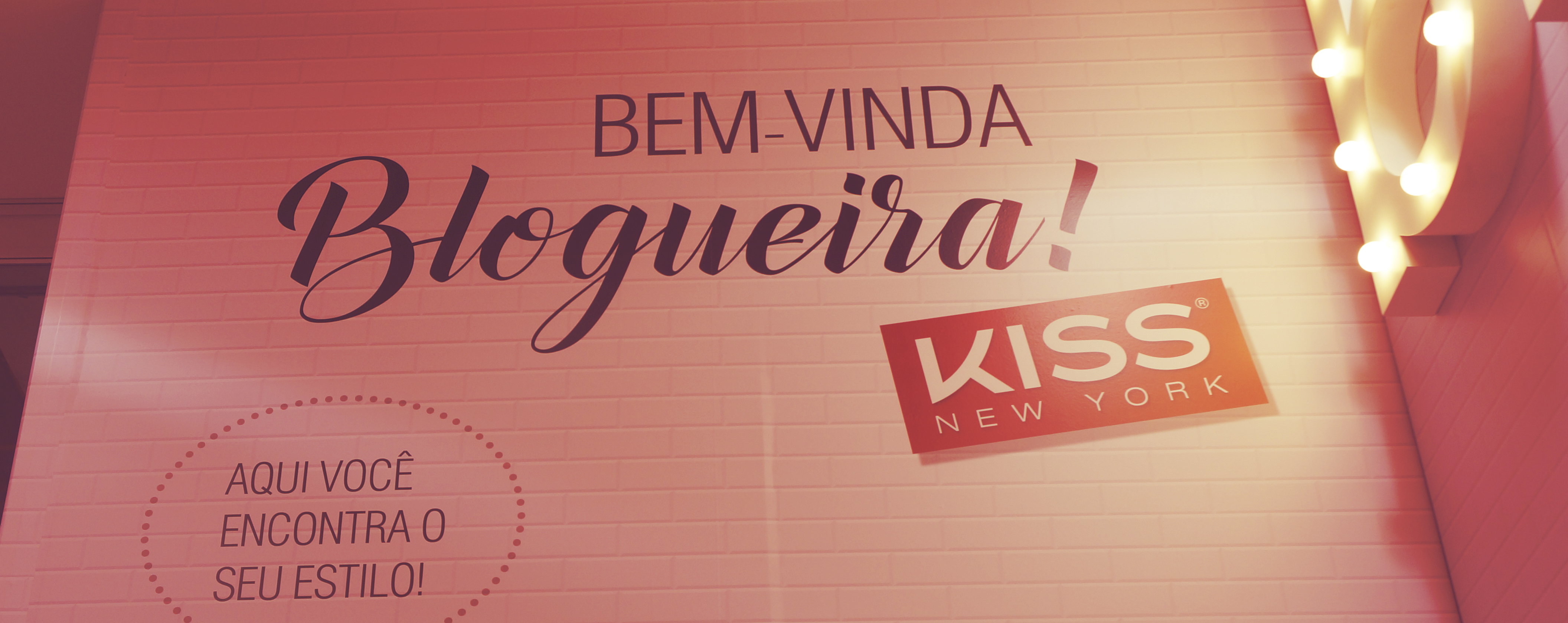 Kiss New York mostra novidades na Beauty Fair