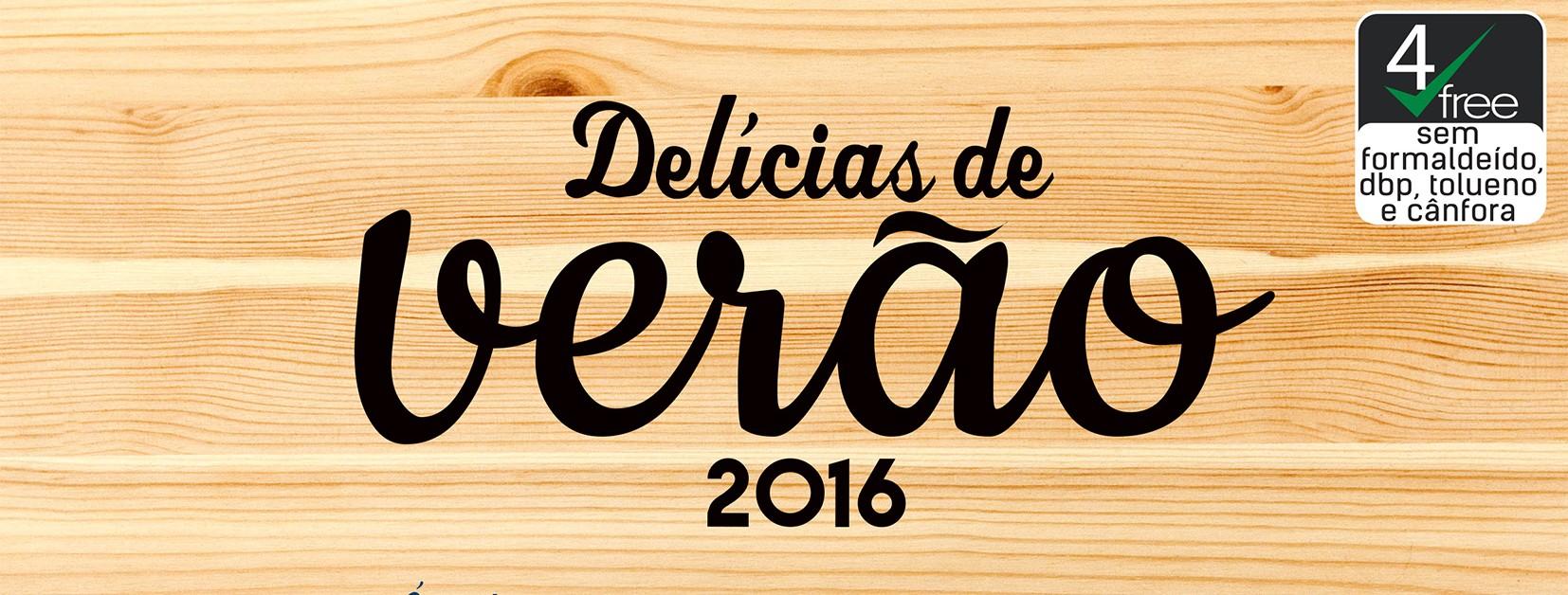 Hits Speciallità lança Delícias de Verão 2016