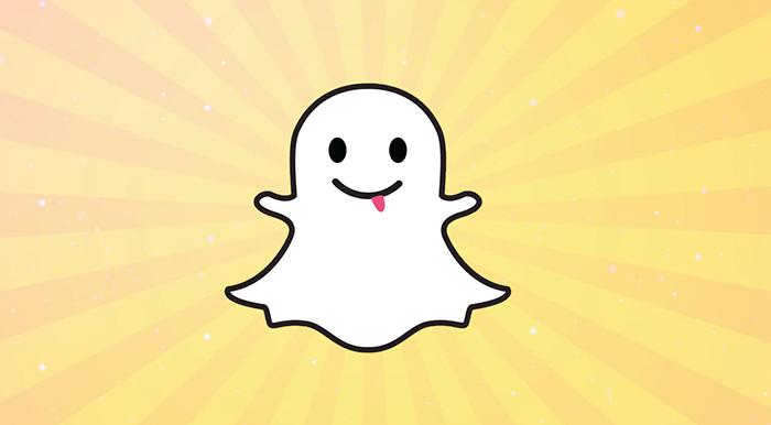 Snapchat : Tem influenciadores usando errado?