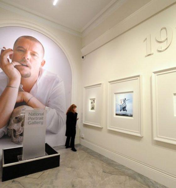 Vogue 100: A Century Of Style – A Exposição