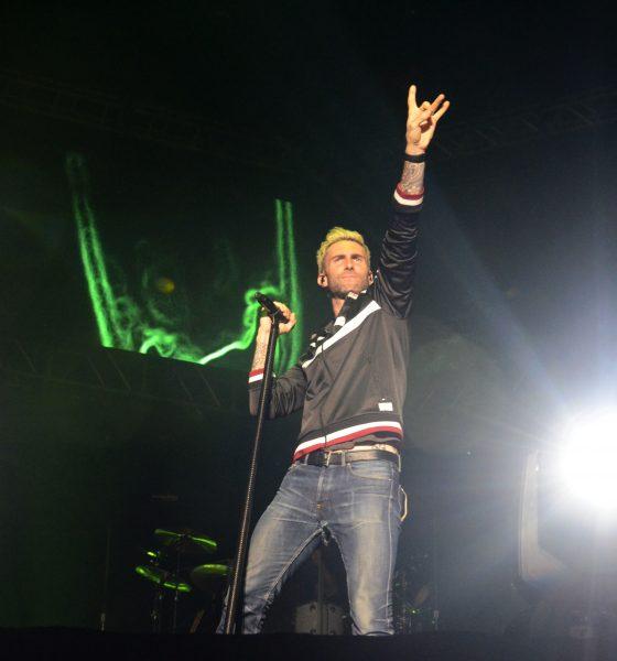 Maroon 5 no Rio de Janeiro – como foi