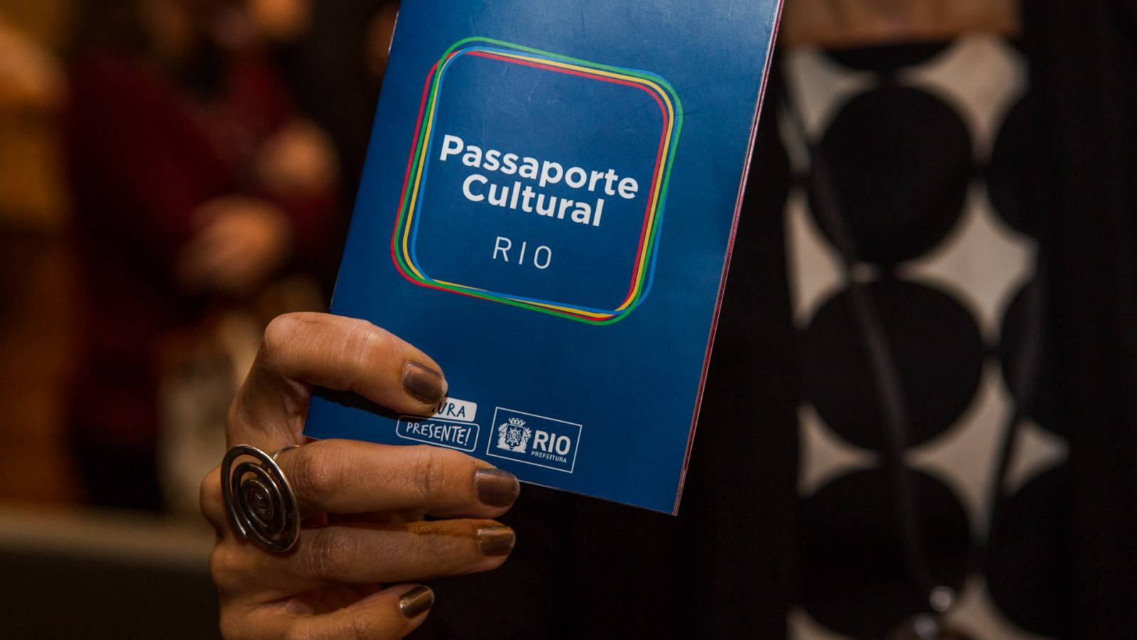 Lançado o Passaporte Cultural Rio de 2016