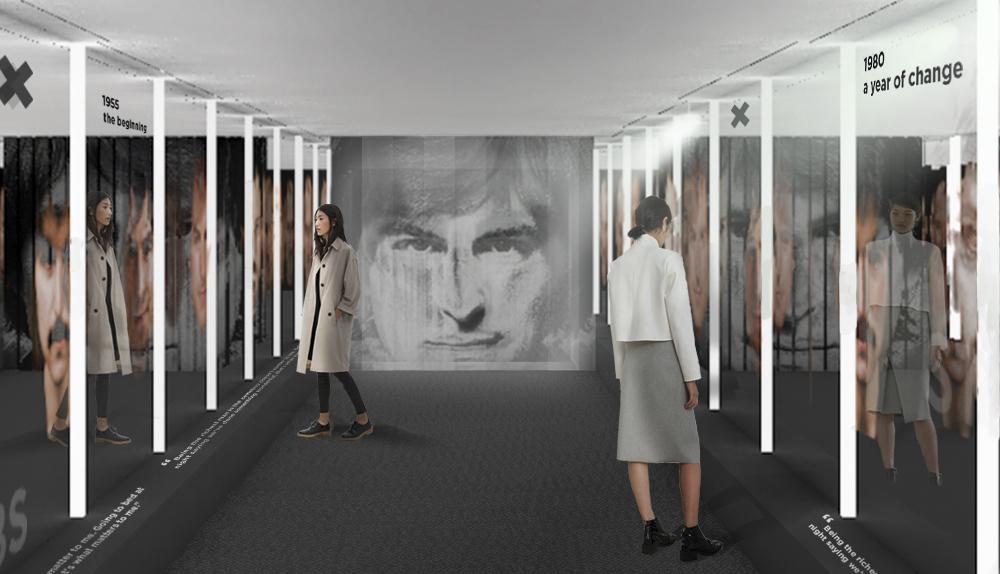 Steve Jobs, O Visionário