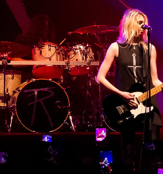 "The Pretty Reckless volta ao Rio – turnê ""Who You Selling For"""