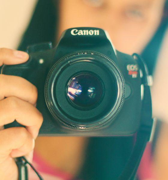 5 dicas necessárias ao comprar a primeira câmera!