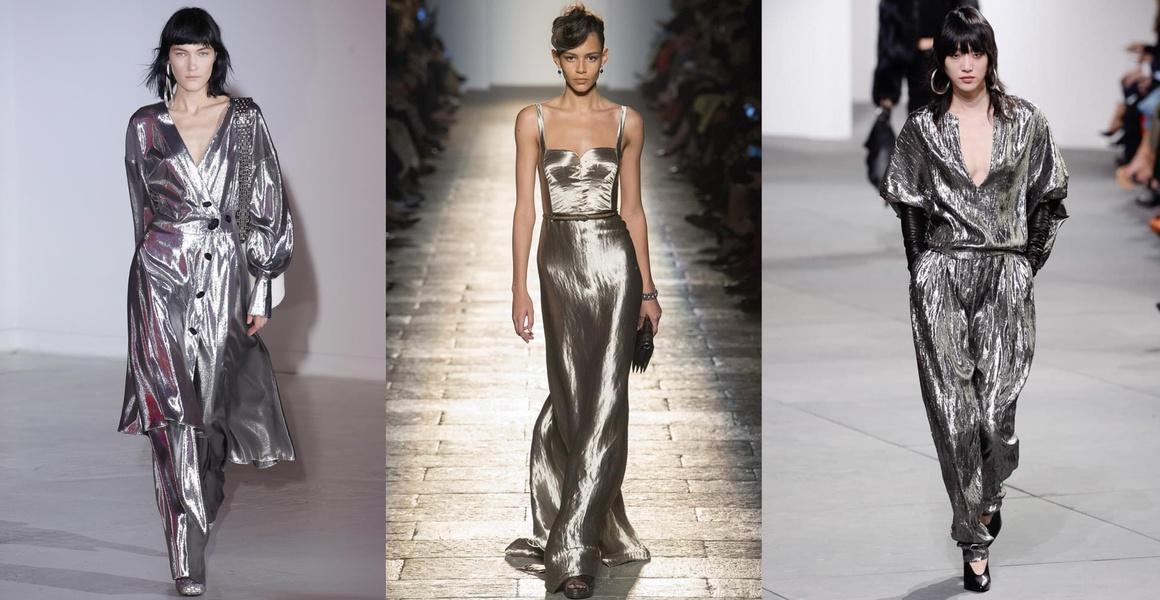 Dez tendências de moda para o Outono/Inverno 2018