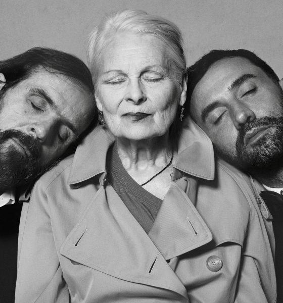 Estilista britânica Vivienne Westwood fará uma colaboração com a Burberry