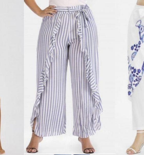 Modelos de calças que são tendência!