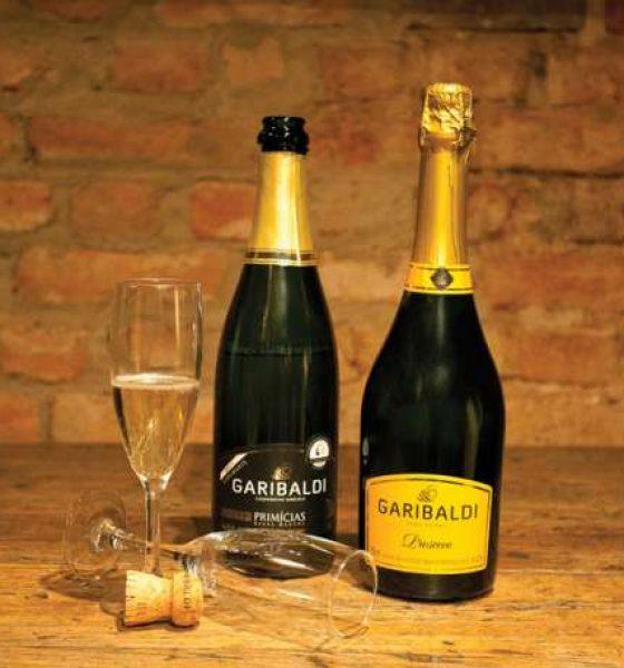 Vinícola Garibaldi: Três drinks para preparar com espumante Prosecco