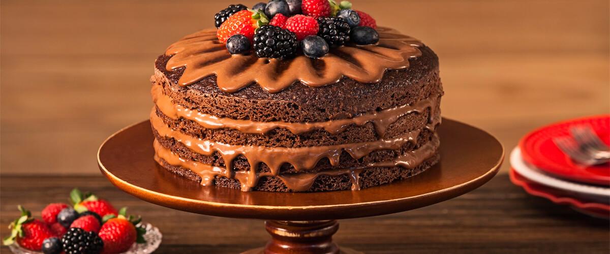 No Dia do Cacau aprenda receitas deliciosas que celebram esse ingrediente