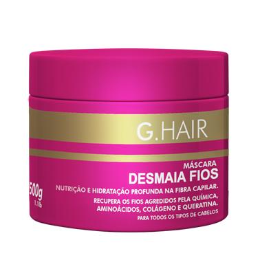 G.Hair Cosméticos