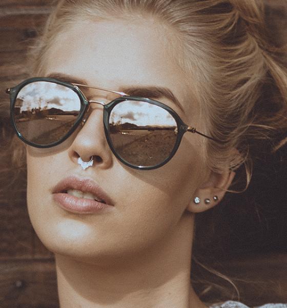 Piercing: Os cuidados e dicas para usar piercings da forma correta