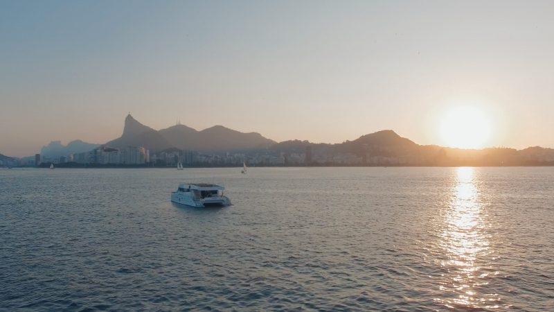 Viagem: cinco passeios de barco que só o Brasil tem