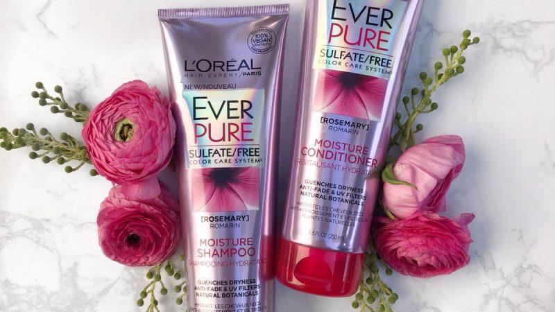 Ever de L'Oréal Paris, a novidade que respeita o seu cabelo