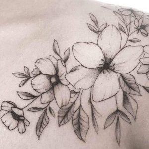 Tatuagens femininas: Quais são os modelos mais procurados?