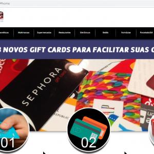 ParceladoUSA: parcela compra de brasileiros nos Estados Unidos em 12 vezes sem IOF