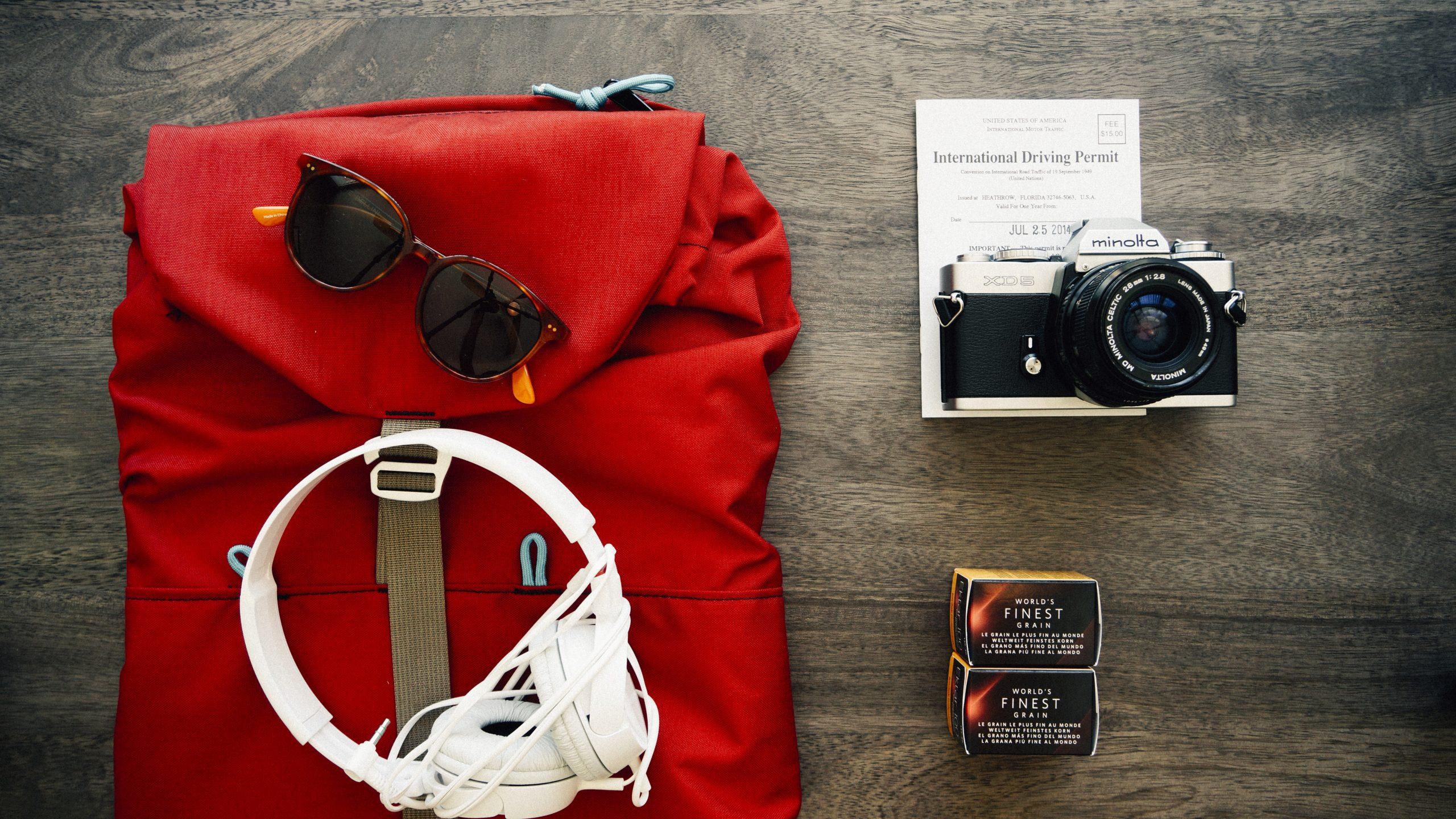 Você sabe como escolher a mochila ideal?