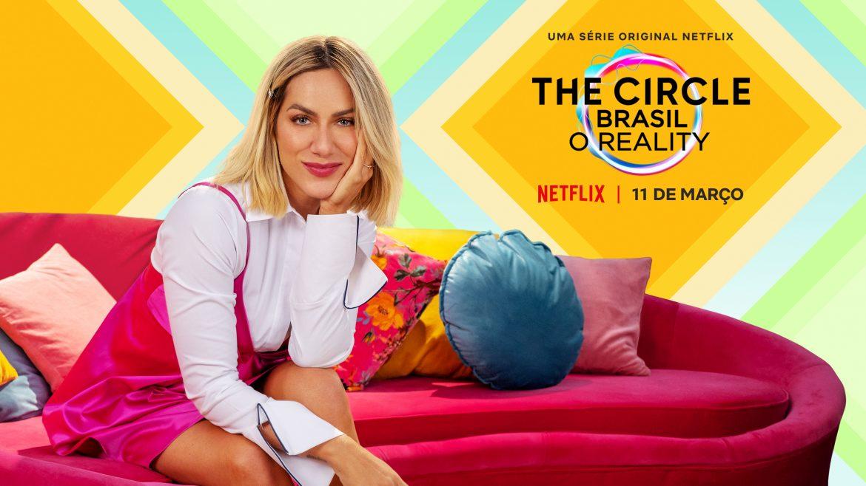The Circle Brasil – Conheça os participantes!
