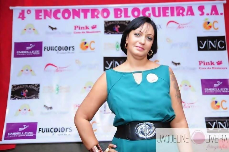 4º Encontro de Blogueira  S.A  #EBSA