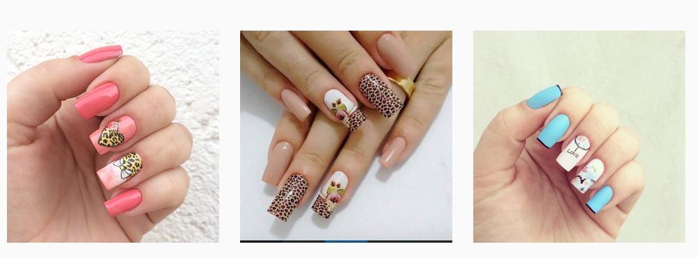 Top 5 Perfis no Instagram para as amantes de unhas!