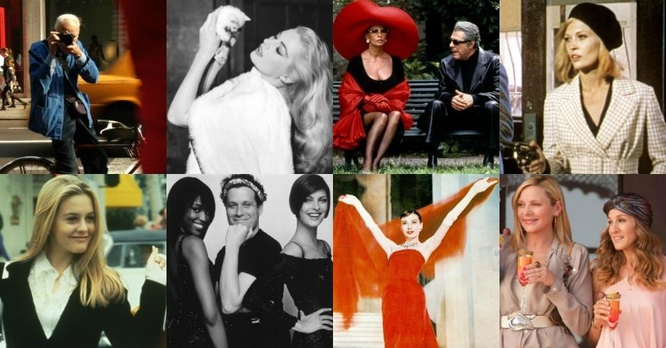 5 filmes sobre moda que são obrigatórios assistir!