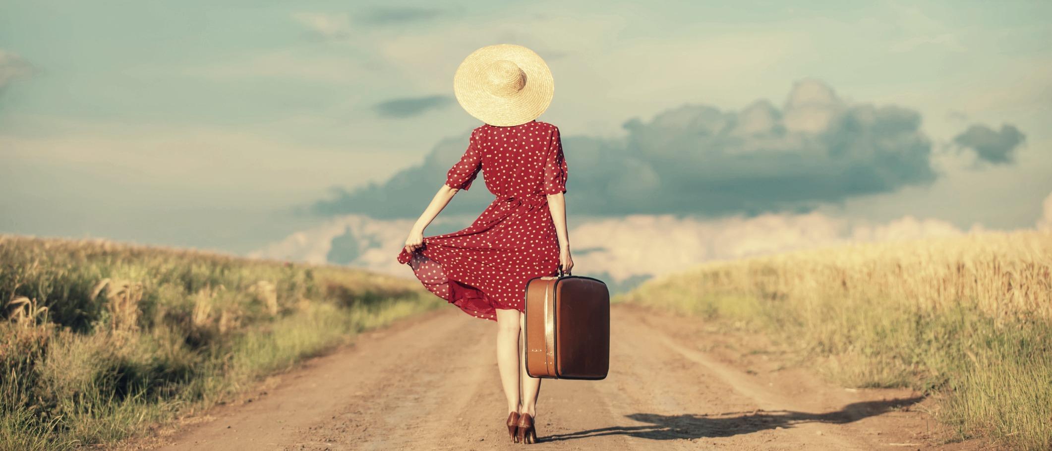Uhu, férias! Mas como arrumar as malas?!!