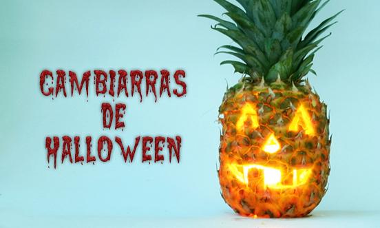 Halloween: Gambiarras de última hora pra uma festa ótima!