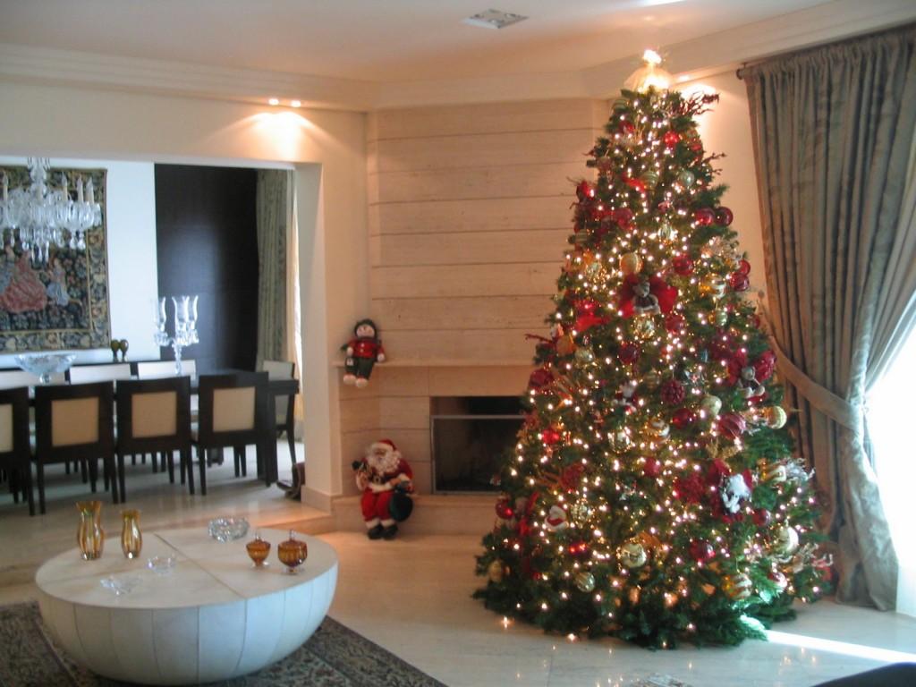 Árvore de Natal: 5 dicas para decorar a sua gastando pouco!