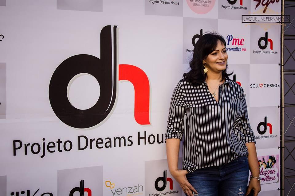Projeto Dreams House – 1º encontrinho