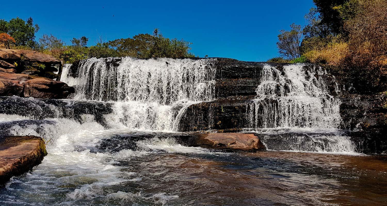 Roteiro para conhecer o Circuito das Águas de Minas Gerais